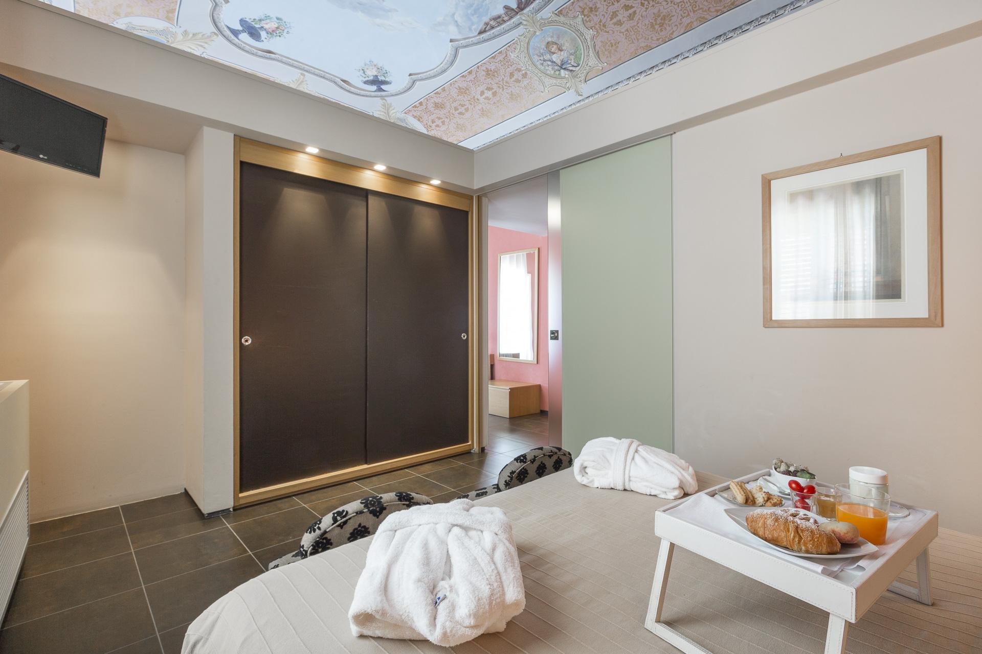 Colazione in camera | Hotel900 4stelle superior | Scicli