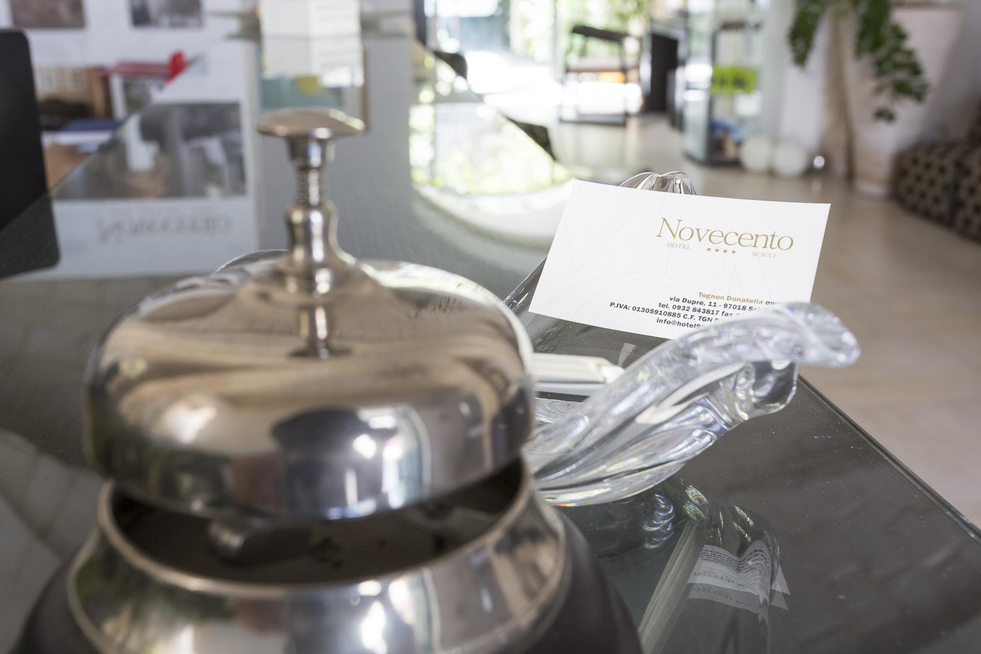 Hotel Novecento 4s Scicli