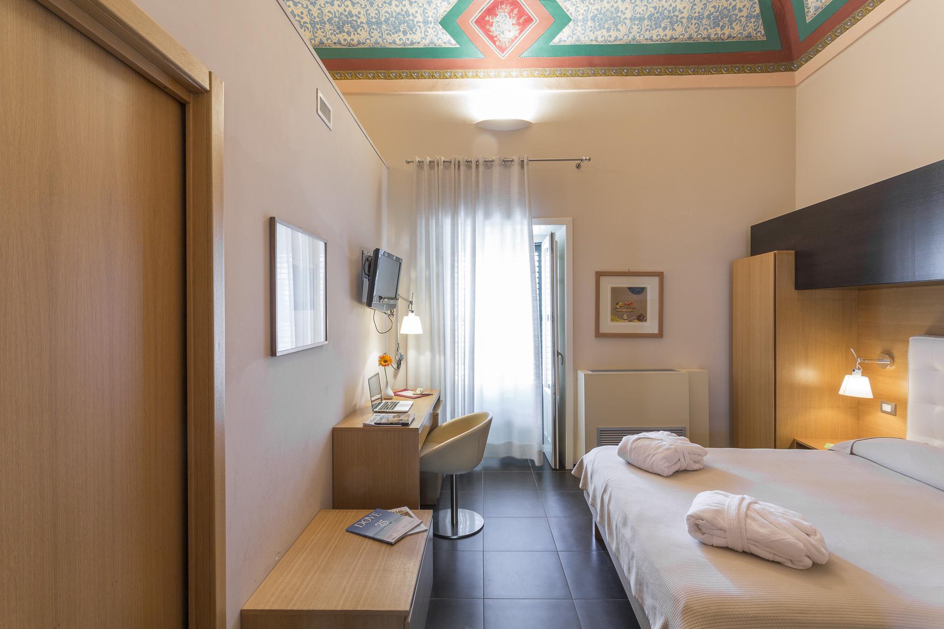 Camera De Luxe | Hotel900 4stelle superior | Scicli