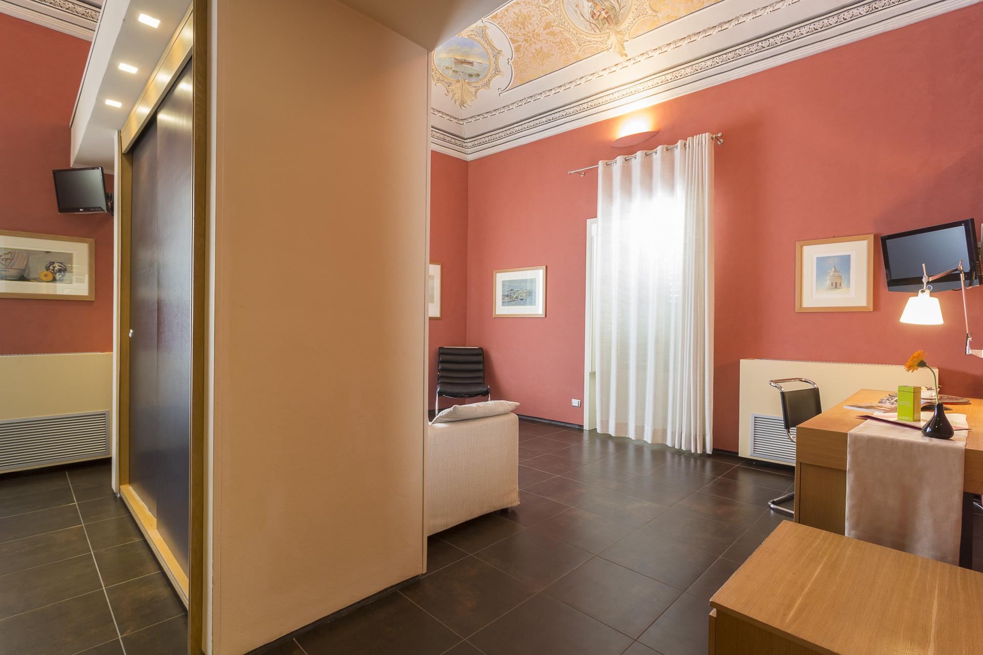 Camera Suite   Hotel900 4stelle superior   Scicli