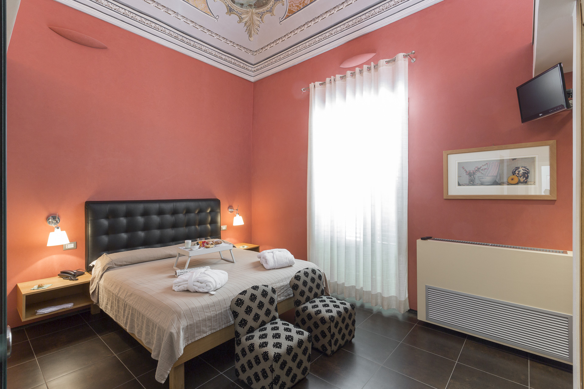 Camera Suite | Hotel900 4stelle superior | Scicli