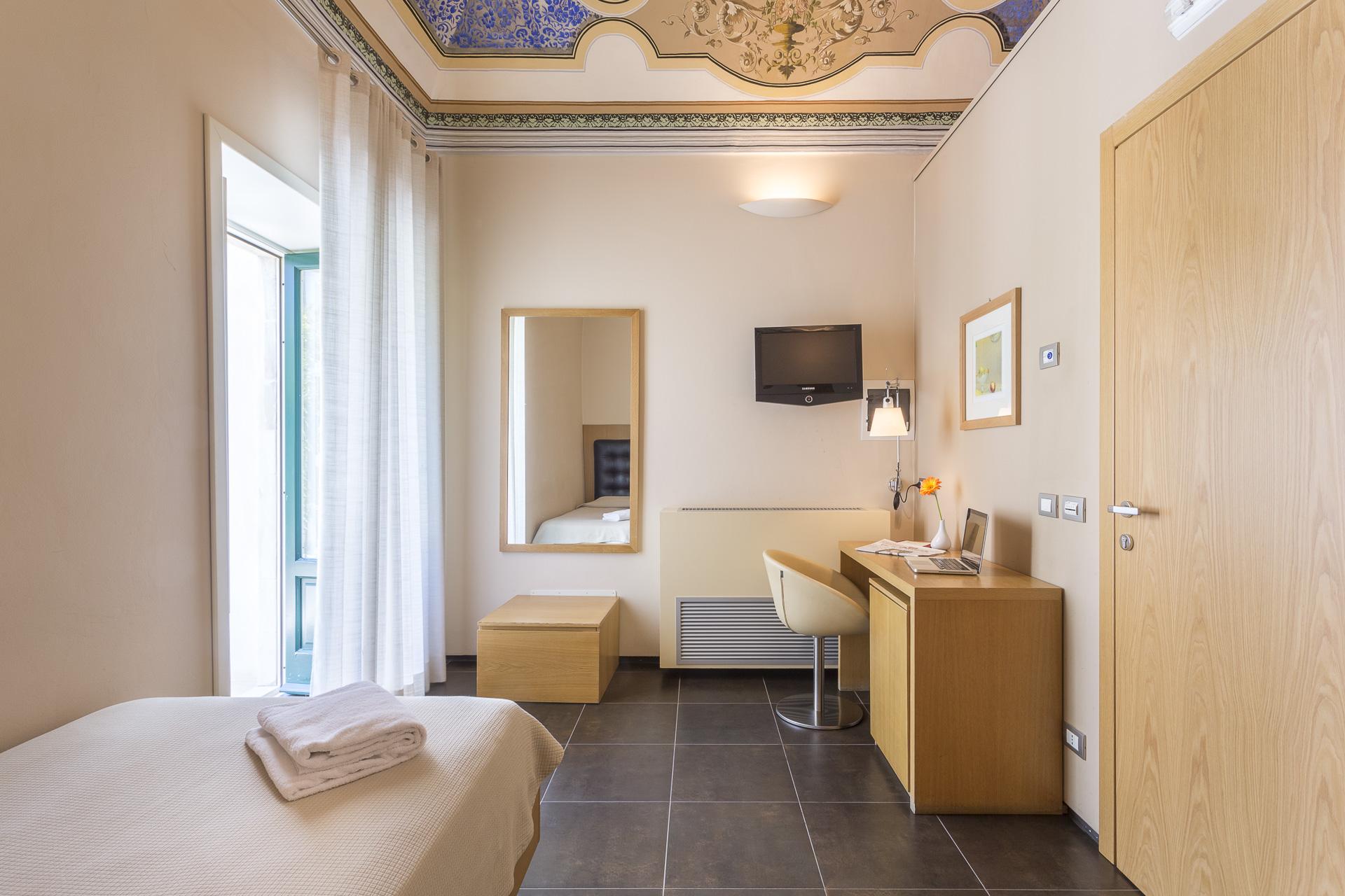 Camera Singola De Luxe | Hotel900 4stelle superior | Scicli