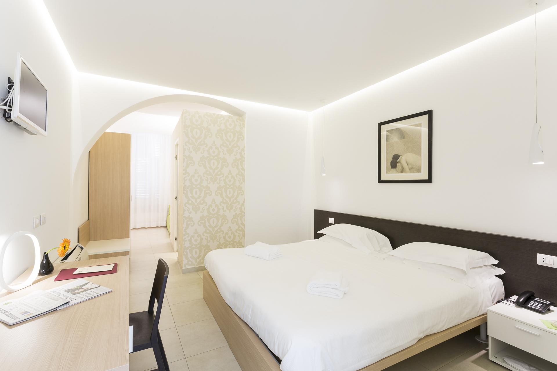 Camera Tripla | Hotel900 4stelle superior | Scicli